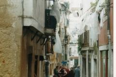 Gade i Lissabon, 1998