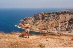 Fantastisk udsigt over Biscayen, 1998