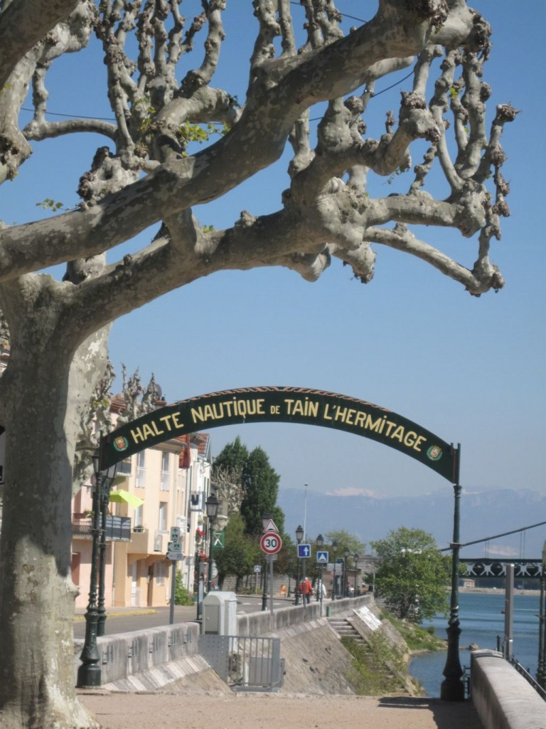 lyon - hermitage