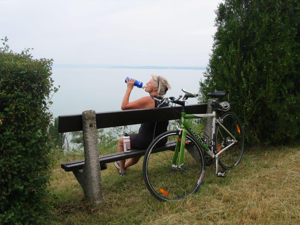 AM cykel