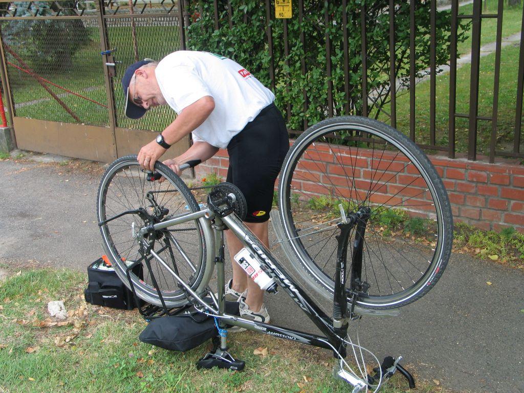 E cykel