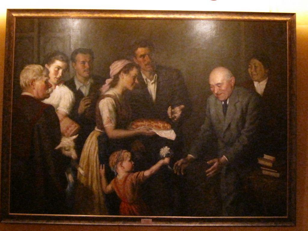 Ungarn - rakosi