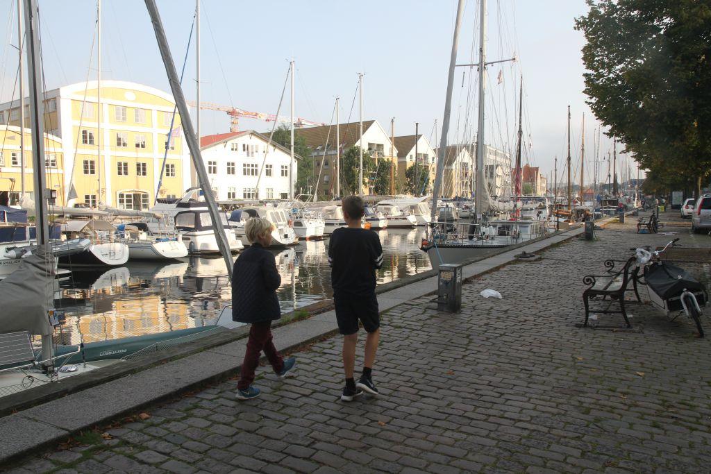 E+J på Christianshavn