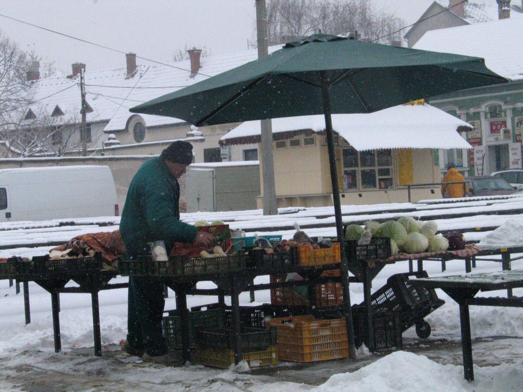Vintermarked