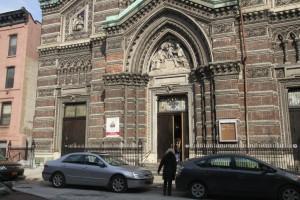 kirke 1