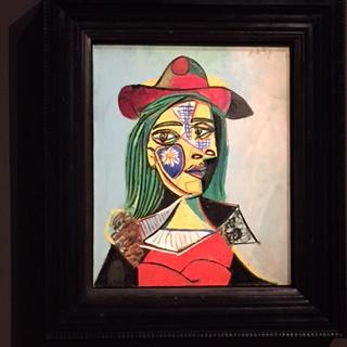 Barcelona - Picasso