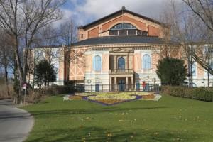 Østrig - festspielhaus
