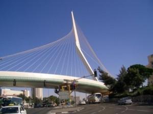 1-Pont nouveau entrée de Jérusalem 10-1