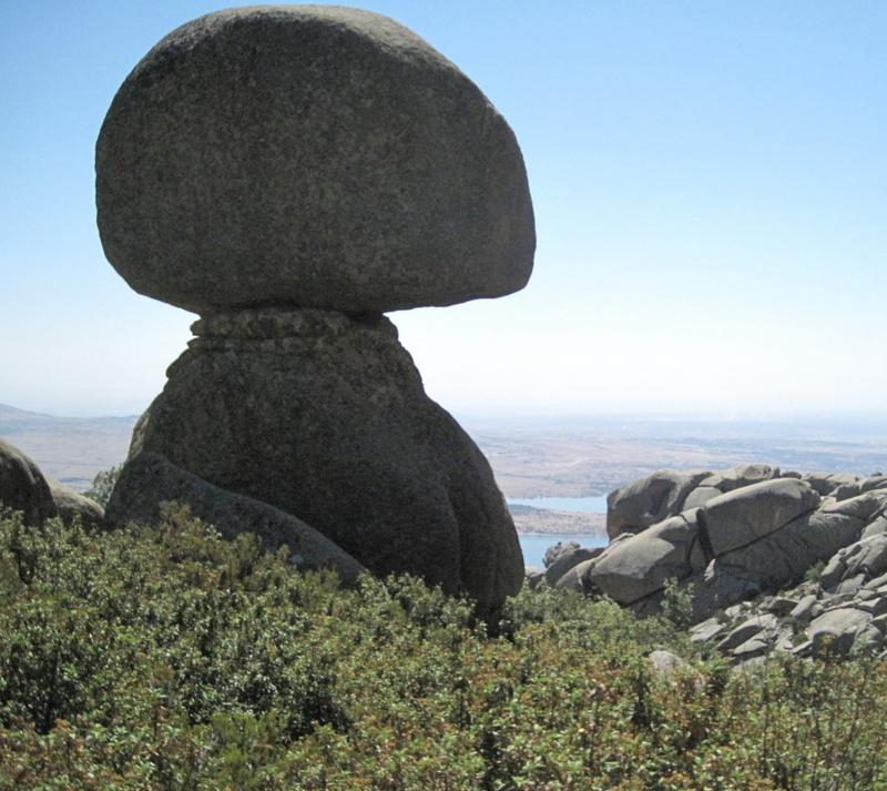 1-Sten på sten